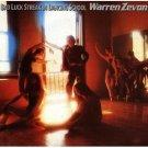 warren zevon - bad luck streak in dancing school CD 1980 1992 elektra used mint