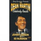 dean martin celebrity roasts - johnny carson & ed mcmahon VHS 2001 guthy-renker used mint