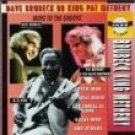dave brubeck bb king pat metheny - move to the groove CD 1999 jazz time IMC portugal used mint