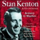 stan kenton and his orchestra - artistry in rhythm CD 2003 prism 24 tracks used mint