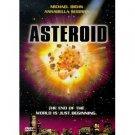 asteroid - michael biehn annabella sciorra DVD 2003 artisan used mint