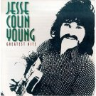 jesse colin young - greatest hits CD 1998 demon edsel used mint