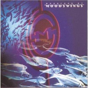 moodswings - moodfood CD 1992 arista used mint