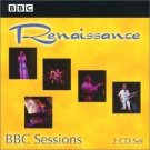 renaissance BBC sessions CD 2-discs1999 wounded bird used mint