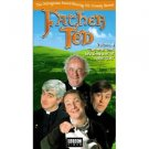 father ted VHS 2002 BBC warner used mint