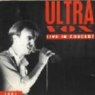 ultravox - BBC radio 1 live in concert CD 1981 BBC 1992 windsong used mint