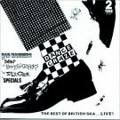 dance craze - best of british ska .. live! CD 1990 chrysalis capitol used mint