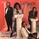 gladys knight and the pips - all our love CD 1987 MCA used mint