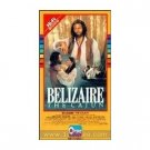 belizaire the cajun VHS 1987 fox CBS 113 min used