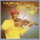 papa john creach & midnight sun - i'm the fiddle man CD 1975 buddah 1992 unidisc canada new