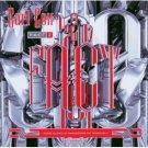 carl cox - F.A.C.T.2 CD 2-discs 1997 moonshine used mint