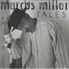 marcus miller - tales CD 1995 PRA 16 tracks used mint