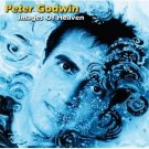 peter goodwin - images of heaven CD 1998 oglio new factory sealed