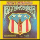 blue cheer - new! improved! CD 1969 philips 1994 repertoire 11 tracks used mint