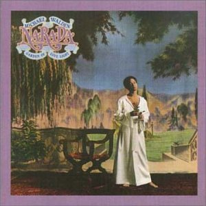 narada michael walden - garden of love light CD 2001 wounded bird records used mint
