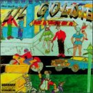 lil goldie - act a donkey on a CD 1997 mobo records 10 tracks used mint