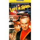 lost in space gift pack volume 1-3 VHS 1997 20th century fox used mint