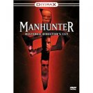 manhunter - Restored Director's Cut Divimax Edition DVD 1986 used mint