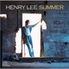 henry lee summer - henry lee summer CD 1988 CBS used mint