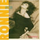 ronnie spector - unfinished business CD 1987 CBS 10 tracks used
