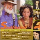 southbound - ani difranck et al CD 1997 string letter used mint