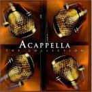 acapella - collection CD 1998 diamante 17 tracks used mint
