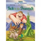 jack and the beanstalk DVD 2004 sony wonder used mint