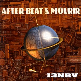 after beat & mourir - 13 NRV CD night & day tex avril france 26 tracks used mint