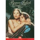 romeo & juliet - leonard whiting olivia hussey DVD 2000 paramount used mint