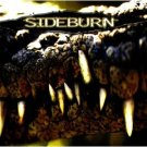 sideburn - crocodile CD point music used mint