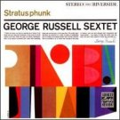 george russell sextet - stratusphunk CD 1995 original jazz classics new factory sealed