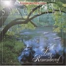 sanctuary - a day remembered CD 1995 at the dock music canada used mint