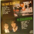 dave clark five vs peter & gordon CD 1988 TF jasrac made in japan used mint