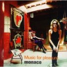 monaco - music for pleasure CD 1997 polydor A&M used mint