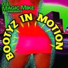 d.j. magic mike presents bootyz in motion CD 1998 interscope jake used mint