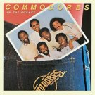 commodores - in the pocket CD 1981 motown used mint