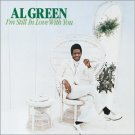 al green - i'm still in love with you CD 1972 hi 2003 right stuff with bonus tracks used mint