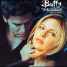 buffy the vampire slayer the album CD 1999 TVT 18 tracks used mint