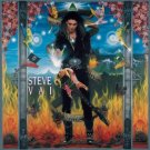 steve vai - passion and warfare CD 1997 sony epic used mint