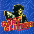 gary glitter - rock and roll greatest hits CD 1998 rhino used mint