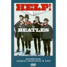 the beatles - help! DVD 1997 MPI used mint