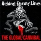 behind enemy lines - global cannibal CD 2003 antagony media used mint