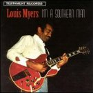 louis myers - i'm a southern man CD 1978 1995 testament used mint