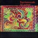 psychomuzak - the exstasie CD 1994 delirium made in UK 5 tracks used mint