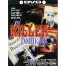 the killer inside me - stacy keach DVD 1975 J.S. 1998 simitar used mint