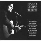 harry chapin tribute - various artists CD 1990 relativity used mint
