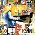 dave mckenna - solo piano CD 1994 Chiaroscuro Records used mint