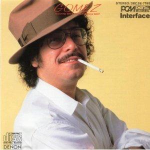 eddie gomez -gomez CD 1984 denon japan used mint