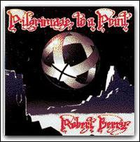 robert berry - pilgrimage to a point CD 1993 leonardo canada used mint