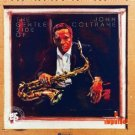 john coltrane - the gentle side of john coltrane CD 1991 grp used mint